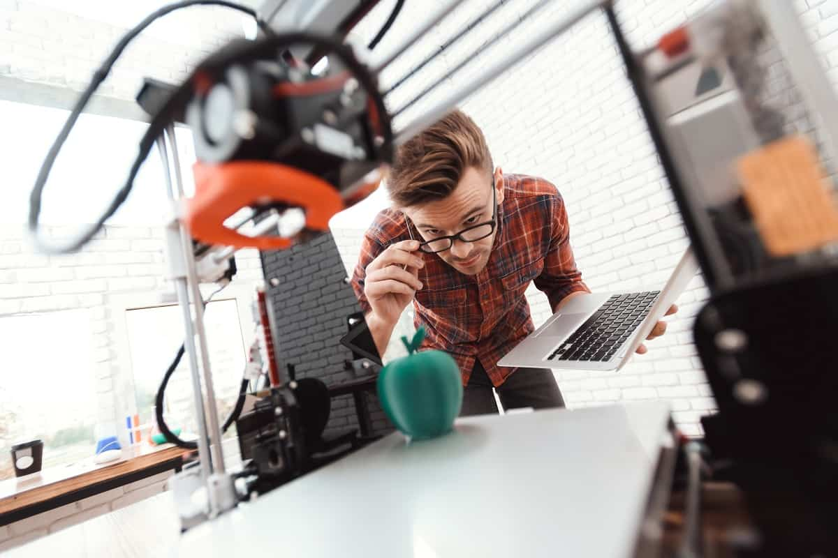 Best 3D Printer for Beginners: Top Five for in 2021