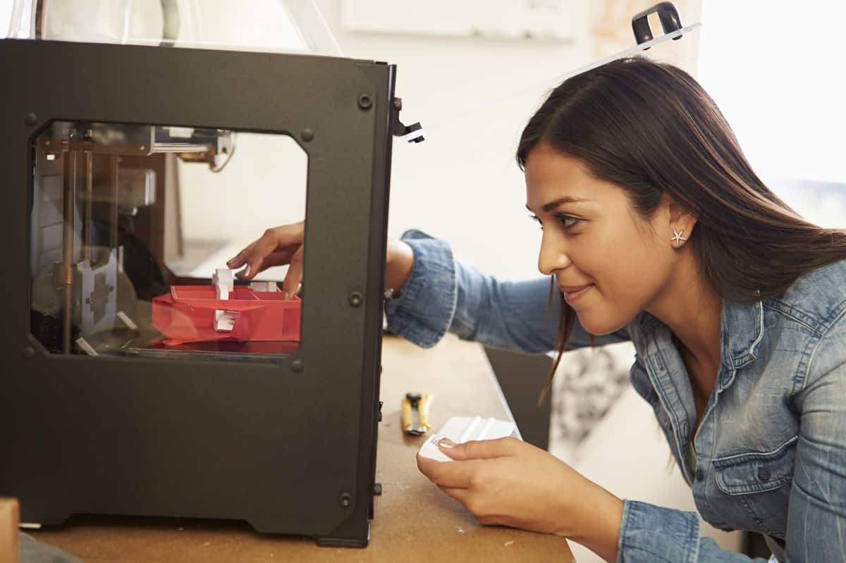 How To Level 3D Printer Bed: A Beginner's Guide