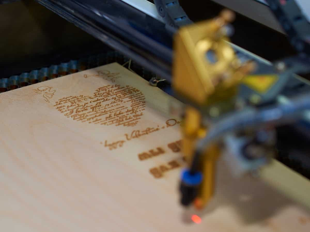 How to Make Money with a Laser Engraver: 3 Easy Steps