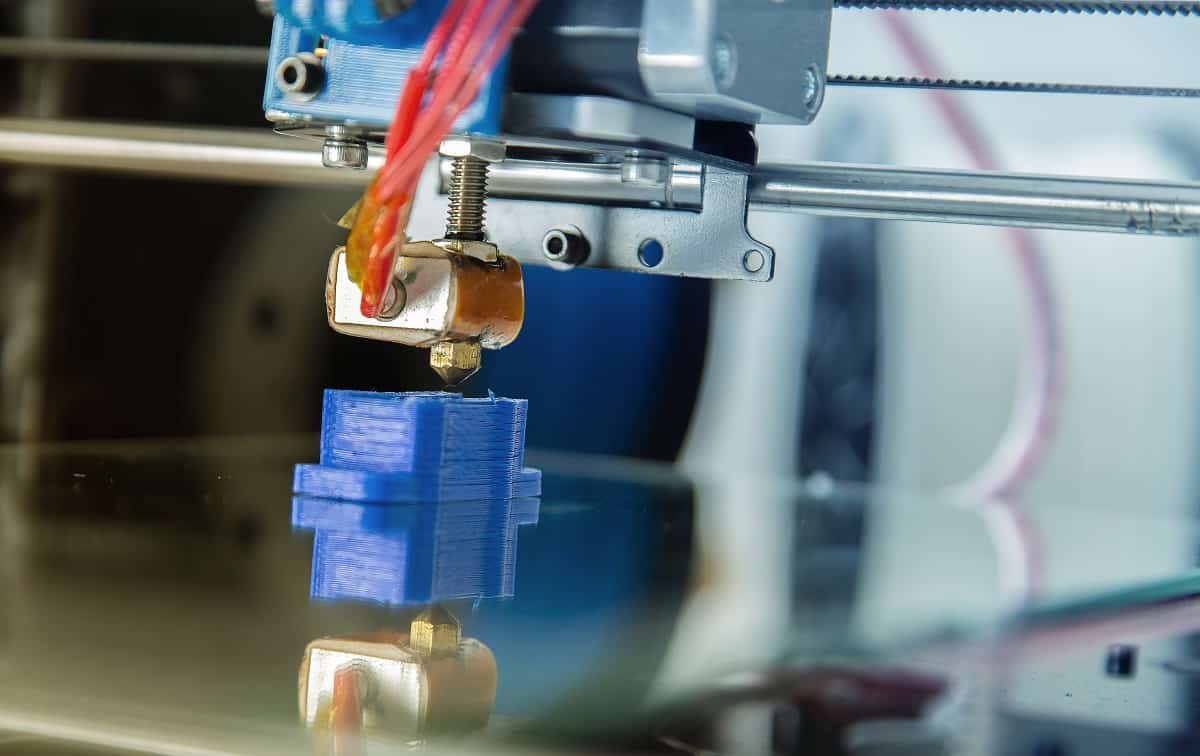 How to Clean 3d Printer Nozzle