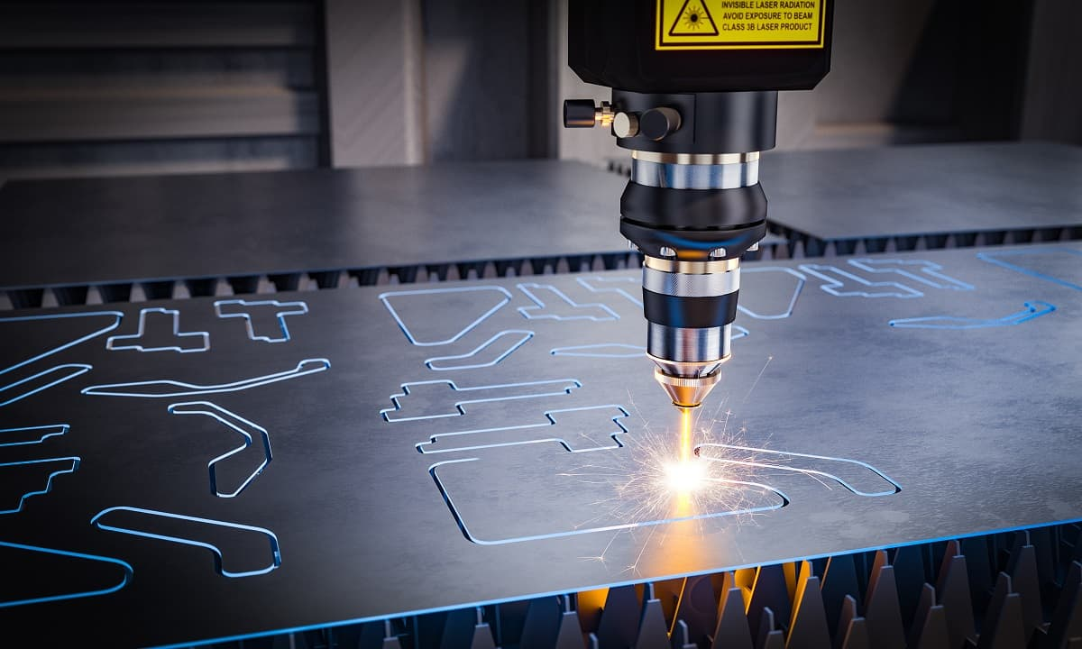 How to Laser Engrave Metal