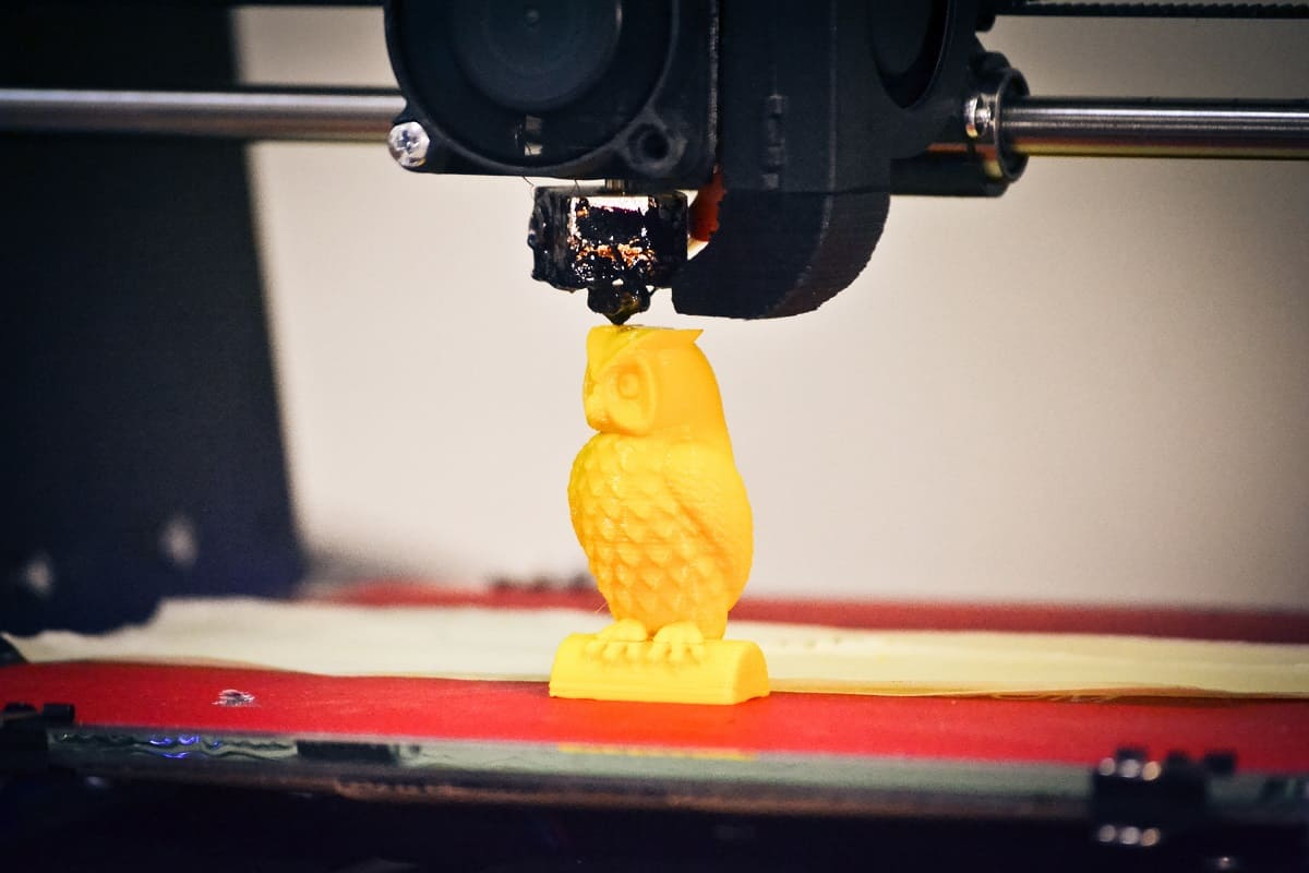 What Can I Make and Sell with a 3D Printer
