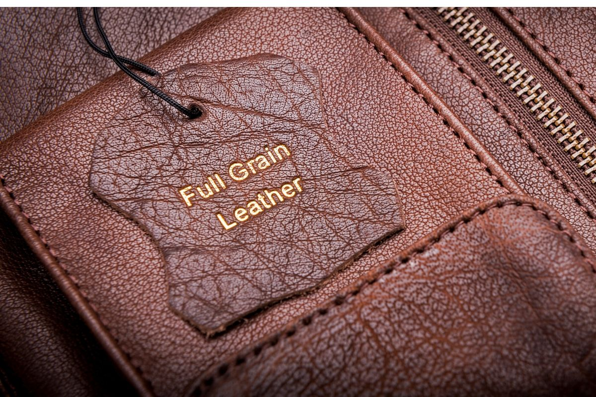 how to seal leather after laser engraving