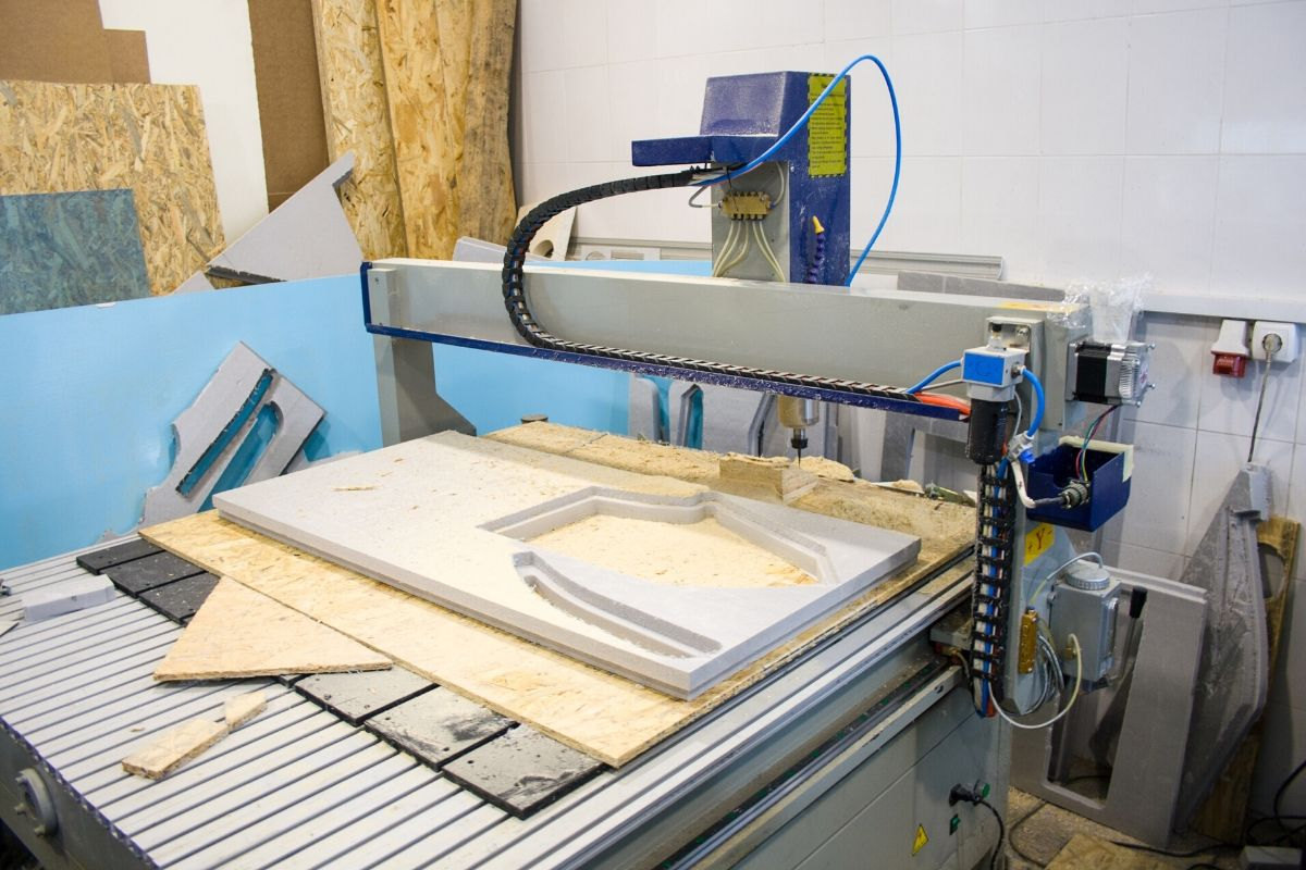 how to price cnc router work