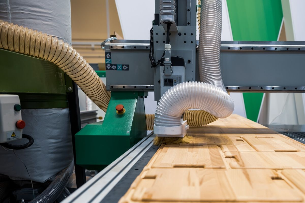 Best CNC Router Dust Collection System: OUR TOP PICKS