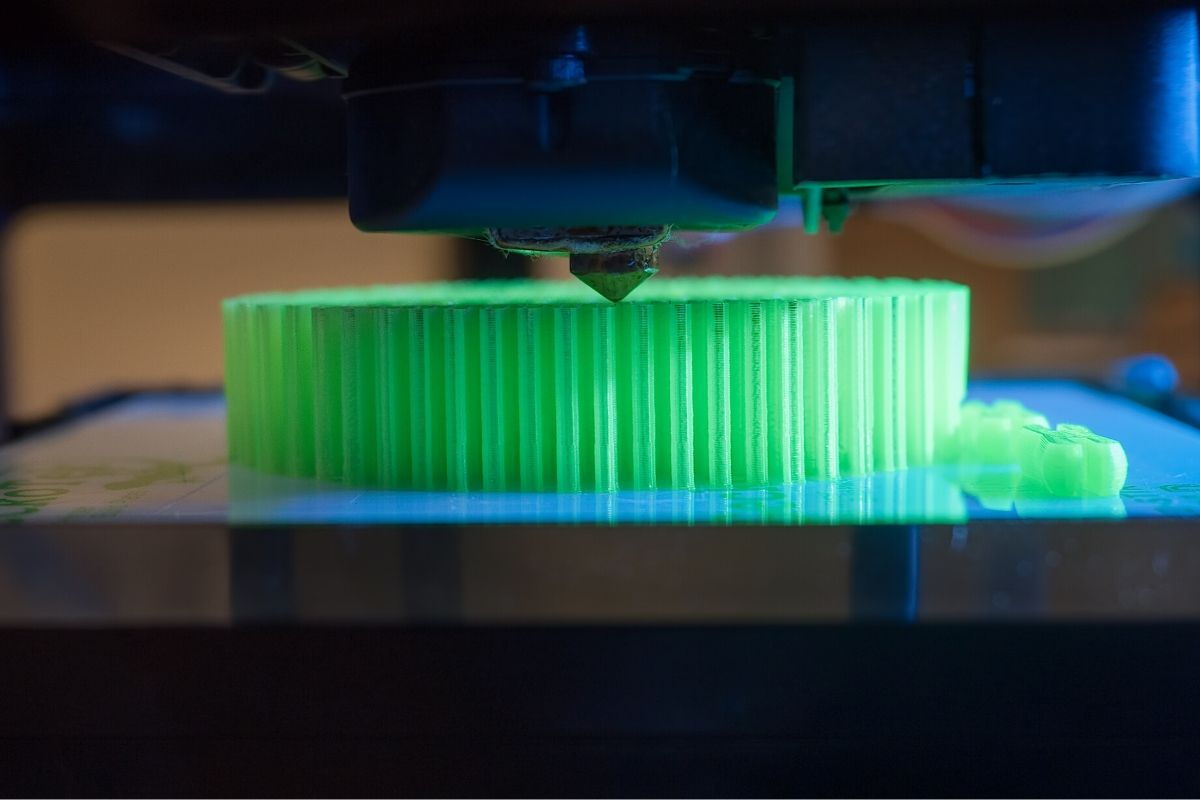 best 3d printing material for outdoor use