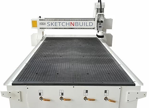 best4x8cncrouter