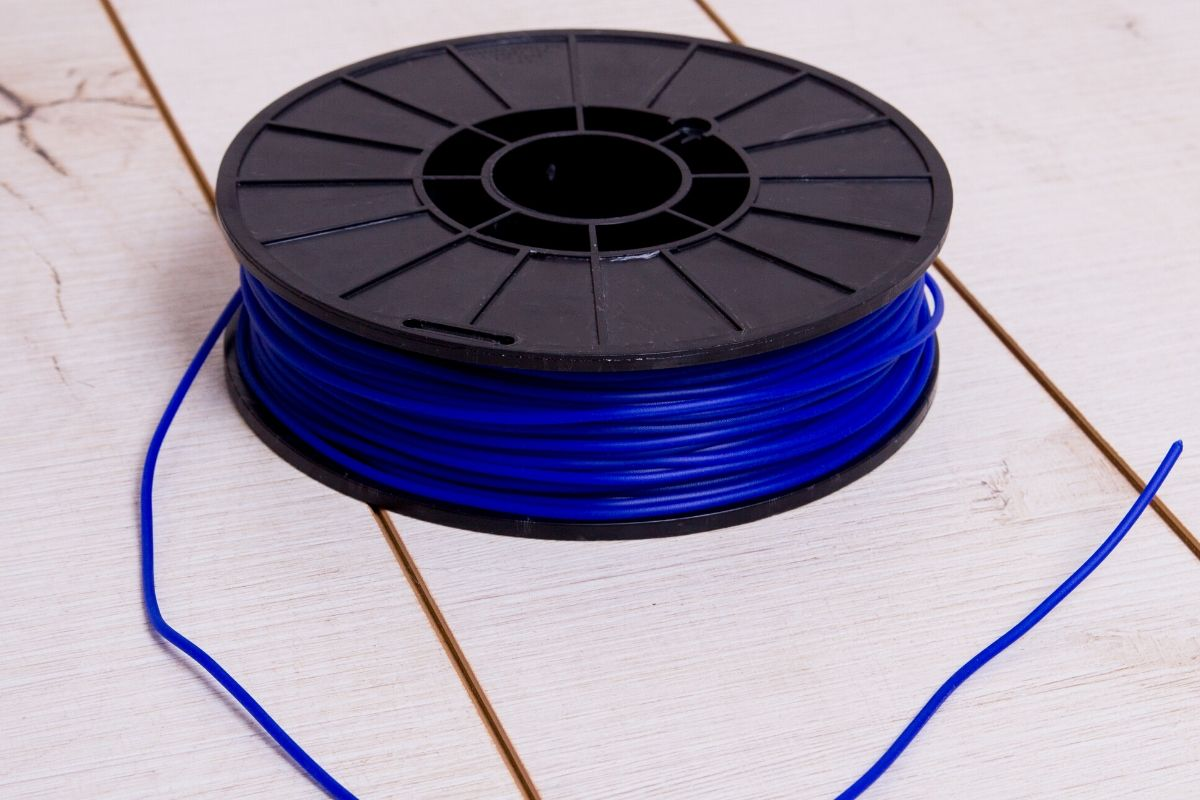 how expensive is 3d printing material