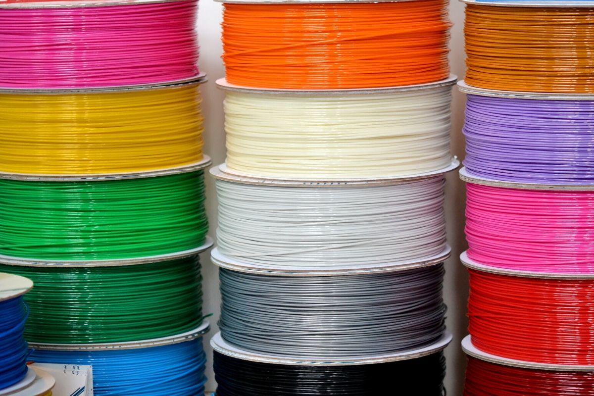 How much filament do I need for 3D Printing?