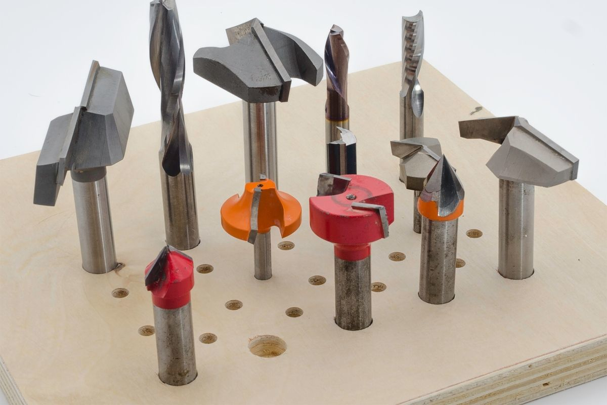 best cnc router bit for plywood
