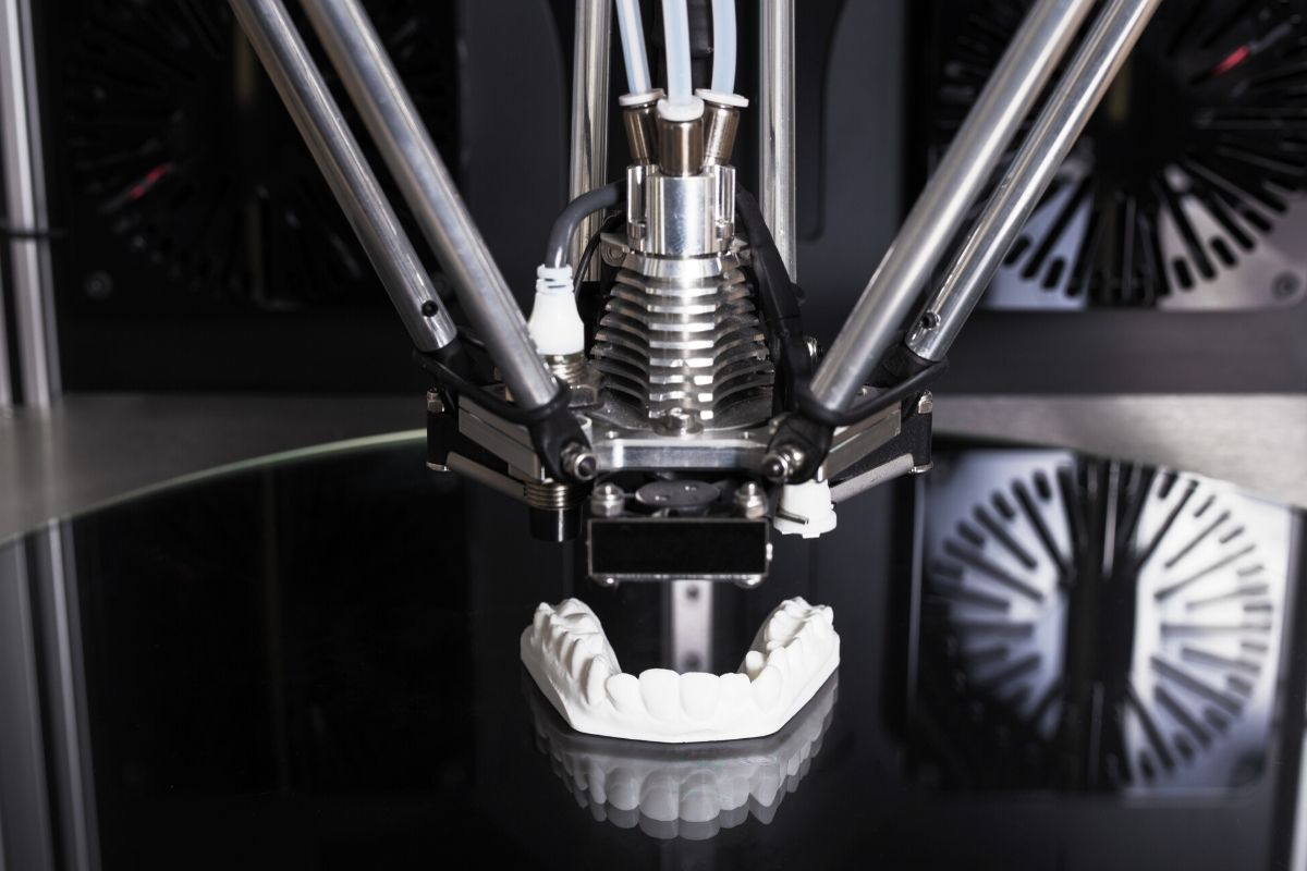 what 3d printing material is strongest