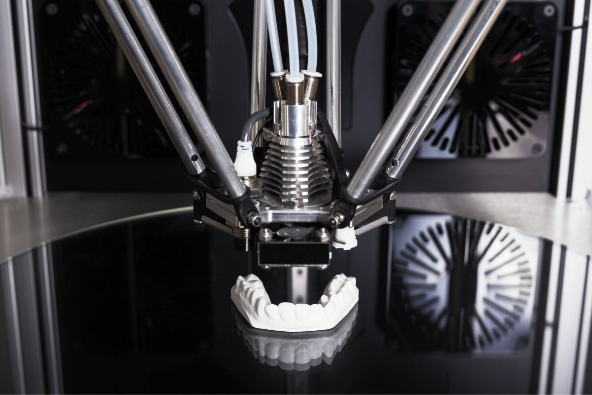 what is the main purpose of 3d printing