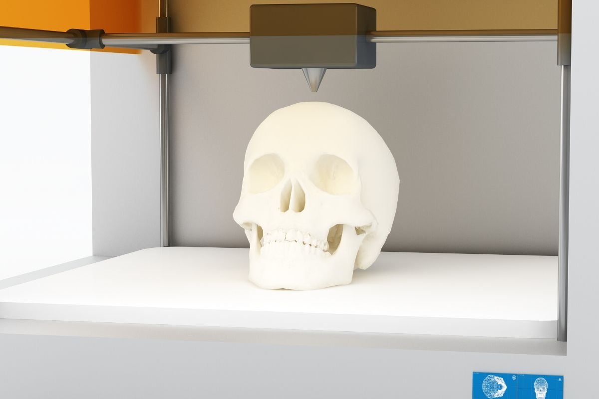 how long to let 3d print cool