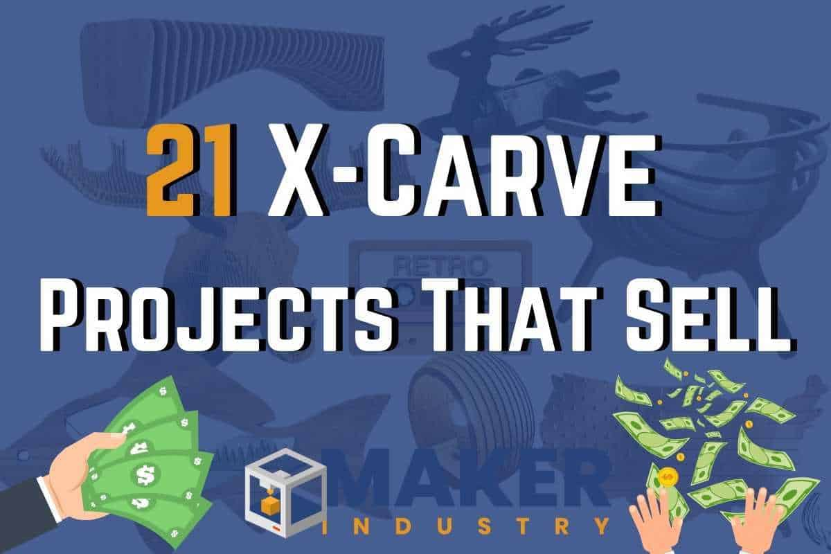 x-carve projects