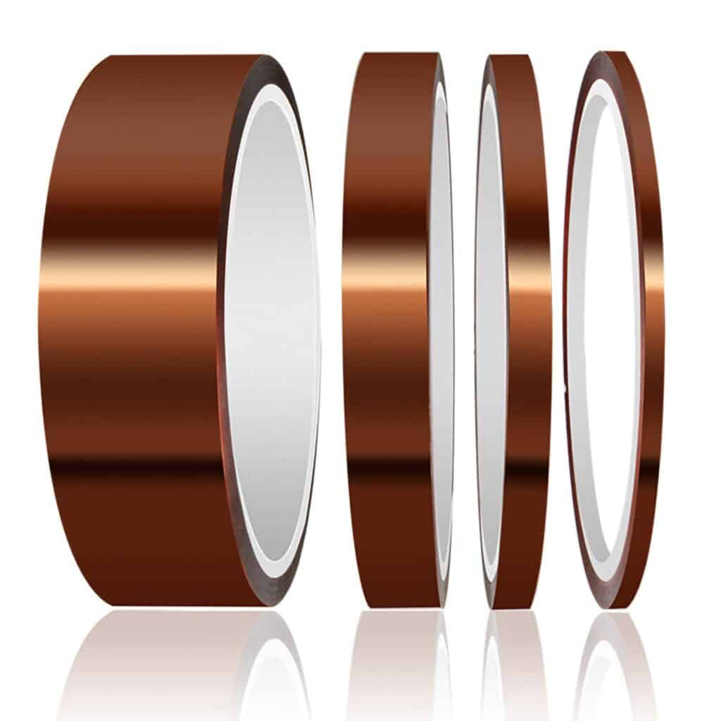 What is Kapton Tape?Exploring its Properties and Applications