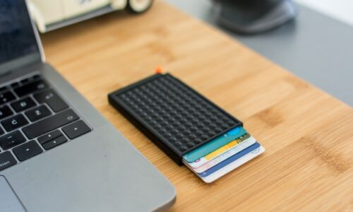 3D Printed Wallets – Fun in Your Pocket (10 Examples)