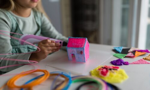 Best 3D Pens for Kids:  Top 5 Safe and Fun Choices